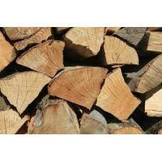 Large Net Seasoned Logs