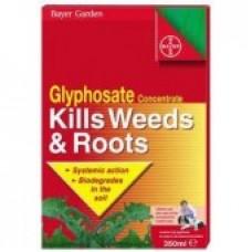 Bayer & Garden Glyphosate Weedkiller