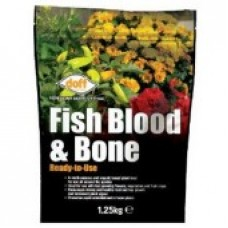Doff Fish, Blood and Bone