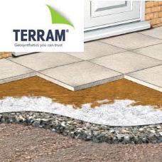 Terram Build A Professional Geotextile 2.25m x 25m