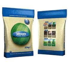 Johnstons Lawn Seed 20kg